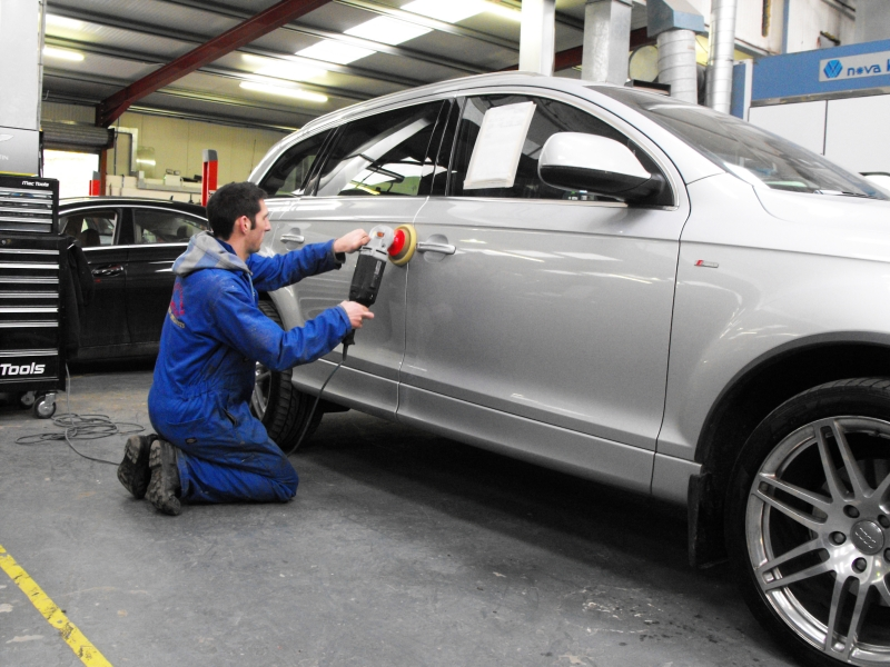 Strategies For Having Your Vehicles Auto Body Repaired!