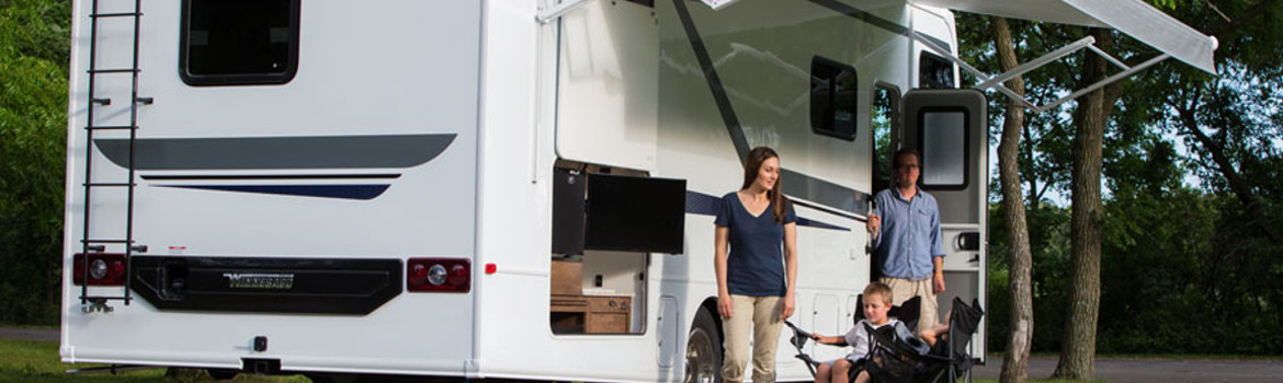 RV Financing: Create A Wise Choice