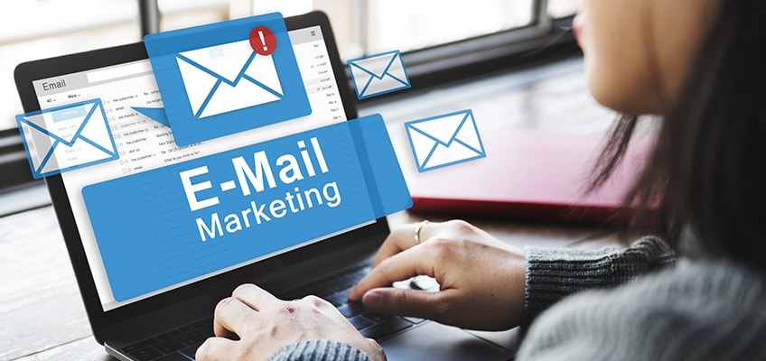 Email Marketing – The Perfect Marketing Strategy For Business