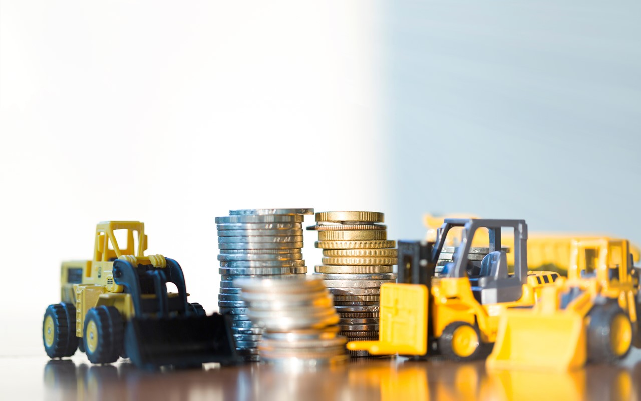 Capitalizing on Equipment Financing