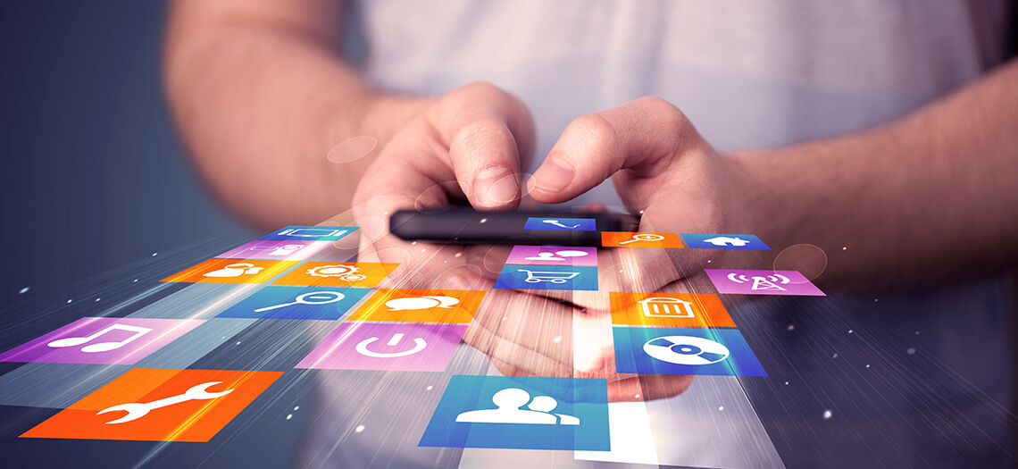The most effective method to Become a Mobile Application Developer