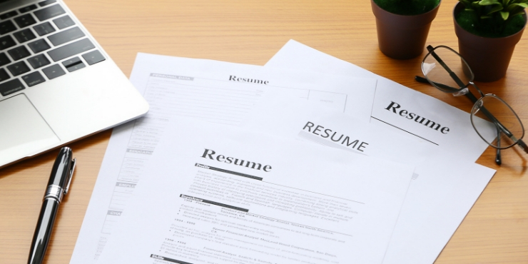 There are many websites like https://resumebuild.com for you to create a resume under the requirements of employers