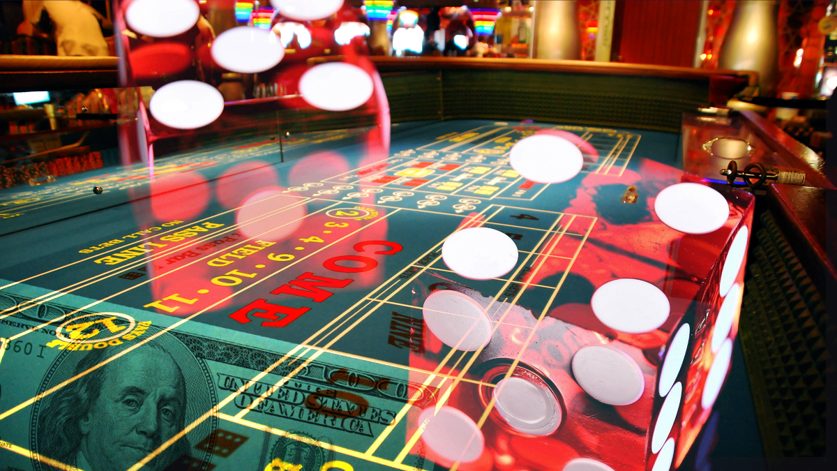 A Beginners Help guide to Craps