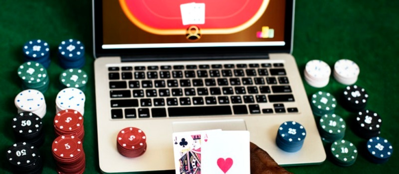Internet Poker Holdem Games