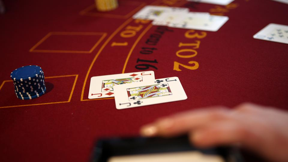 Online Blackjack Tournaments – Filled with Excitement and fun