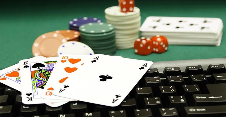 Customized Casino Chips
