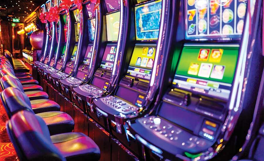 Slot Machine Strategies that will help you Win Big