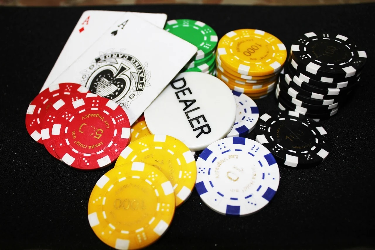 Your Best Guide to Internet Casino Bonuses