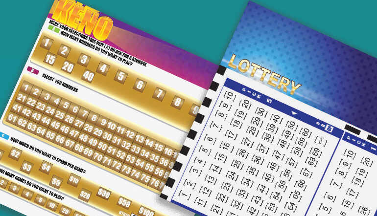 Keno Lottery – Comprehend the Rules